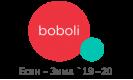 Boboli Есен-Зима 19-20