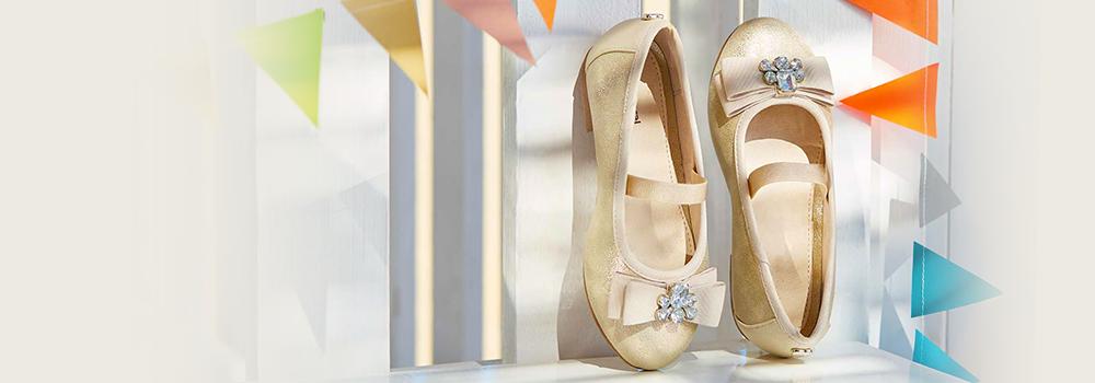 Детски обувки за момичета от 12 месеца до 18 год.