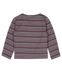 Бебешка блуза Boboli с пайети за момиче 6064 020