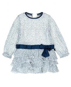 Бебешка рокля Boboli от шифон 6058 070