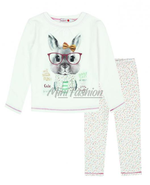 Детска пижама Boboli за момиче 6108 092