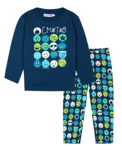 Детска пижама Boboli за момче 6075 093