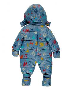 Бебешки космонавт Boboli за момче