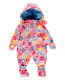 Бебешки космонавт Boboli за момиче