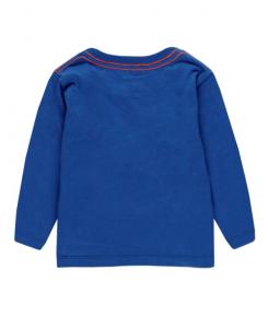 Детска блуза за момче Boboli с щампи