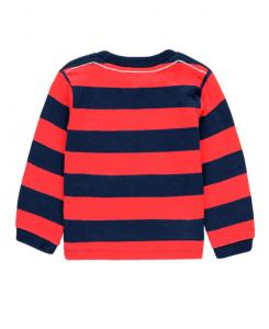 Детска блуза за момче Boboli на райе