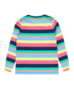 Детскa блуза за момиче Boboli на райе
