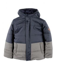 Детско зимно яке за момче Boboli в два цвята