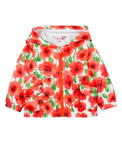 Бебешко пролетно яке Boboli с цветя за момиче 227168