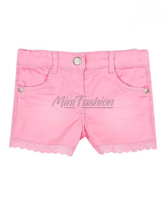 Бебешки къси панталони Boboli за момиче 297020