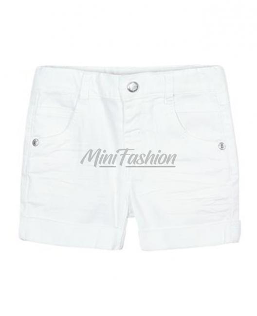 Къси бебешки панталони Boboli за момче 397032