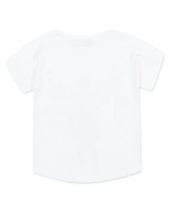 Детска елегантна тениска Boboli за момиче 417170
