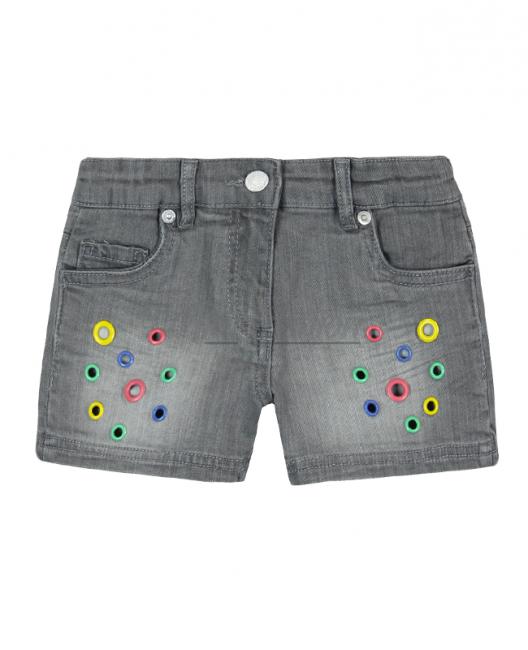 Детски къси дънки Boboli за момиче 467119