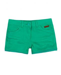 Къси детски панталони Boboli за момиче 497011