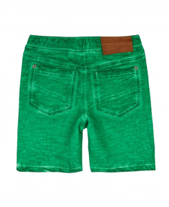 Детски памучни шорти Boboli за момче 517126