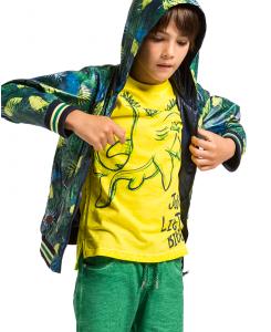 Детско пролетно яке Boboli с две лица за момче 517205