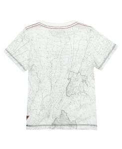 Детска лятна тениска Boboli за момче 527082