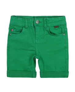 Детски едноцветни бермуди Boboli за момче 597001