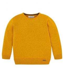 Детски изчистен пуловер Mayoral за момче 0311 041