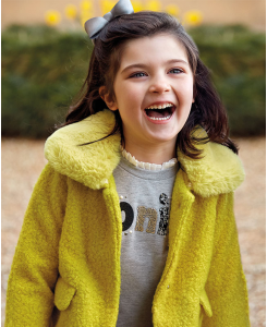 Детска блуза Mayoral Bonita за момиче