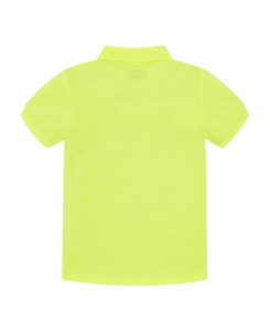 Детска тениска Mayoral с яка за момче 0150 010