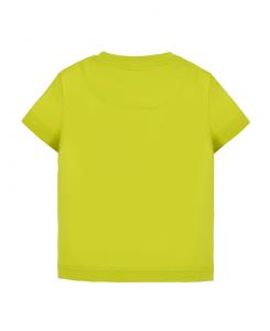 Бебешка тениска Mayoral с принт за момче 1017 033